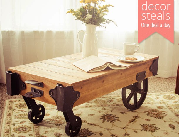 Decor Steals Giveaway , Dear Lillie Studio